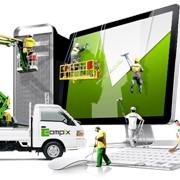 IT-Аутсорсинг, Абонентское обслуживание ПК и серверов. фото