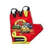 Перчатки детские Vinca sport cars VG 940 фото