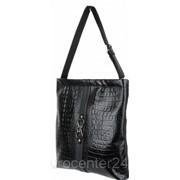Женская кожаная сумка 1-3287 фото