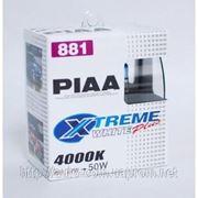 Галогенная лампа Piaa H27 Xtreme white plus