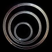 Кольцо протекторное D 9095100105110115120125мм