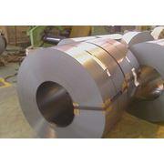 Лента из низколегированных сталей фото