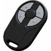 Мини-пульт 2-канальный Intro II 8501-2M для ворот автоматических фото