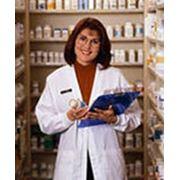 Маркетинг и продвижение фармацевтической продукции. фото
