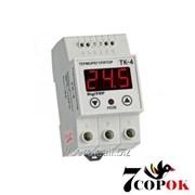 Терморегулятор Digitop ТК-4 фото