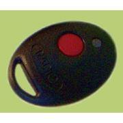 Мини-пульт одноканальный Radio 8101-1 для ворот фото