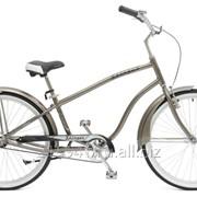 Велосипед Stinger Cruiser Gent (2015) коричневый фото