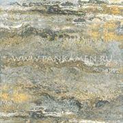 Травертин Snake vein (серый) 305 х 305 х 10мм фото