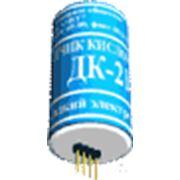 Датчик кислорода ДК-21 ТУ 5л2 840 104 к ТАдК-0018 фото