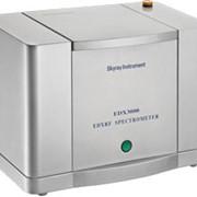 Рентгенофлуоресцентный спектрометр анализатор благородных металлов EDX3000 фото