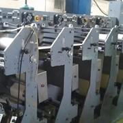 Печатная флексографическая машина KDO фото