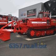 Трактор лесопожарный ТЦ 3,0-40 ВЛ фото