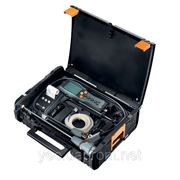 Газоанализатор Testo 400563 3304 330-1G LL Color Graphic Combustion Analyzer фото