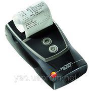 Testo 0563 3110 310 Combustion Analyzer Kit with Printer фото