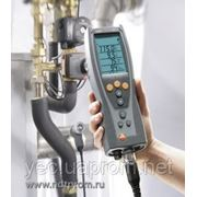 Газоанализатор testo 327-1 O2 CO Flue Gas Analyzer 0632 3201 70 фото