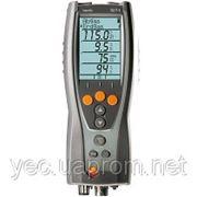 Газоанализатор Testo 0563 3371 70 Color Graphic Combustion Analyzer 330-1G LL фото