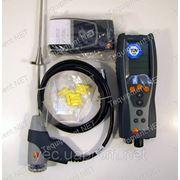 Газоанализатор testo 327-1 Kit 1 without Case 400563 3271 фото