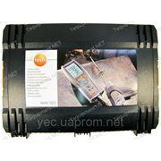 Газоанализатор testo 327-1 Kit 4 with Case Printer Smoke Tester 400563 3274 фото