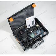 Газоанализатор testo 327-1 Kit 2 with Case 0563 3203 72 фото