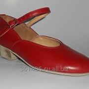 Обувь хореографическая фото