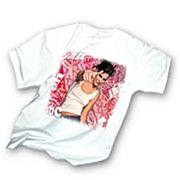 Термопечать на футболках фото