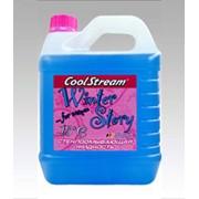 Жидкость для омывания лобового стекла WINTER STORY -15°C фото