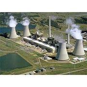 Строительство теплоэлектростанций