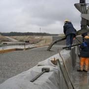 Товарный бетон м100, м150, м200, м250, м300 фото