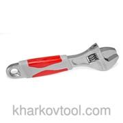Ключ разводной Intertool XT-0015 фото