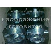 Корончатые гайки М24 ГОСТ 5918-73 фото