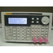 Fluke 271 – DDS генератор функций и сигналов произвольной формы (10 МГц)