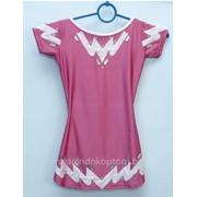 Платье гимнастическое П1671 фото