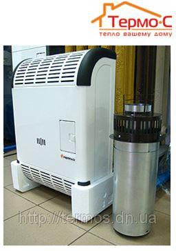 Конвектор газовый с чугунным теплообменником ferrad трубчатые теплообменники характеристики