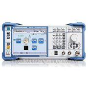 Векторный генератор сигналов R&S®SMBV100A фото