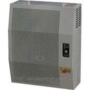 Конвектор газовый чугунный АКОГ-2,5л-СП фото