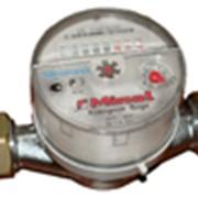Счётчики воды MINOMESS фото