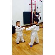 Восточные единоборства для детей, TAEKWONDO фото