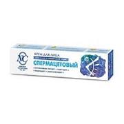 Крем для лица Спермацетовый (Невская Косметика), 40 мл фото