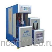 Полуавтоматическая выдувная машина для ПЭТ тары QCL-12IV-5