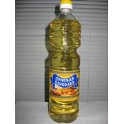 Масло подсолнечное бутилированное Донская слободка фото