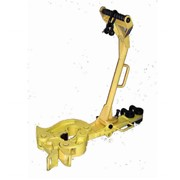 Ключ машинный трубный (КЛЮЧ КМТ-М) фото