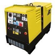 Сварочный генератор KHM 190 HS/YS - 351YS ESAB фото