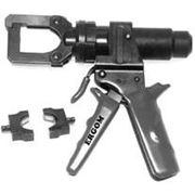 Пресc гидравлический для обжимки кабельных наконечников HK4