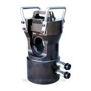 Пресс гидравлический ПГ-100 тонн (КВТ) фото