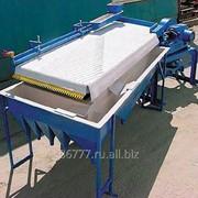 Концентрационный стол серии LY модели 6-S фото