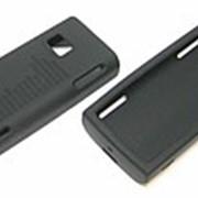 Оригинальный силиконовый чехол Nokia фото