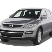Автомобиль Mazda CX9 GTX 3,7L, Автомобили легковые внедорожники, Джипы, внедорожные автомобили фото