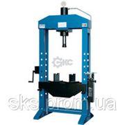 Пресс гидравлический OMA 658B (50000кг)