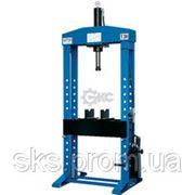Пресс гидравлический OMA 661 (20000кг)