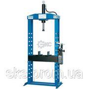 Пресс гидравлический OMA 651B (10000кг)